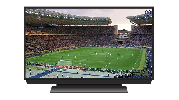 ban on import of color TV