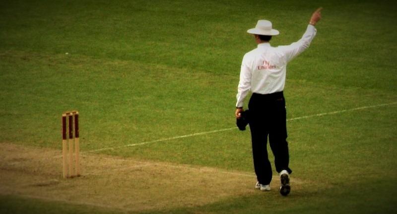 icc new rils,ICC took a big decision regarding no ball of the foot