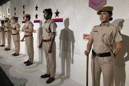 Delhi Police vacancy 2020