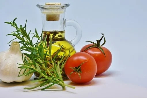 Use of good oil in food